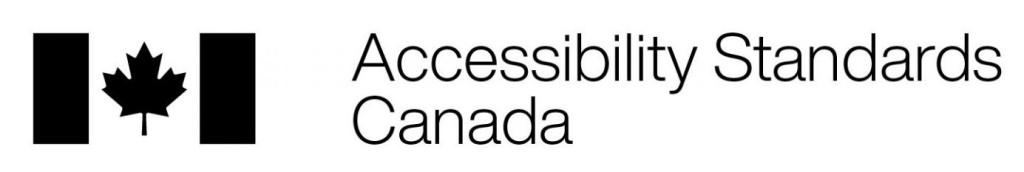 Accessibility Standards Canada logo